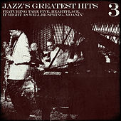 Jazz's Greatest Hits Vol.3 by Various Artists