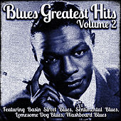 Play & Download Blues Greatest Hits Vol.2 by Various Artists | Napster