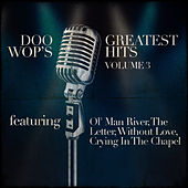 Doo Wop's Greatest Hits Vol.3 by Various Artists