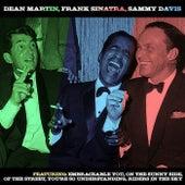 Play & Download Dean Martin, Frank Sinatra, Sammy Davis Jr - The Rat Pack by Various Artists | Napster