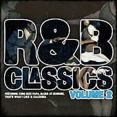 R&B Classics Vol.2 by Various Artists