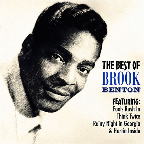 Brook Benton - The Best of Brook Benton by Brook Benton
