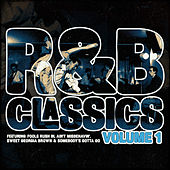 Play & Download R&B Classics Vol.1 by Various Artists | Napster