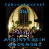 Play & Download Jahreskonzert 2015 by Musikverein Möckmühl | Napster