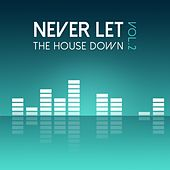Never Let the House Down, Vol. 2 by Various Artists