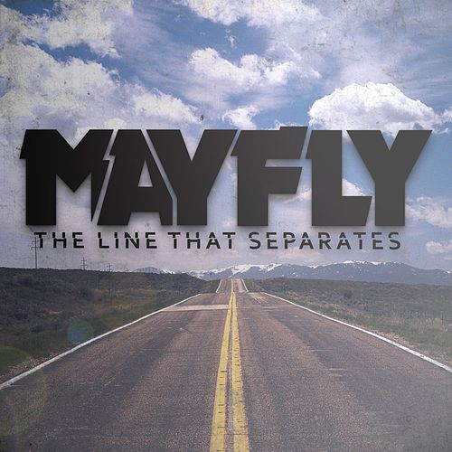 The Line That Separates by Mayfly