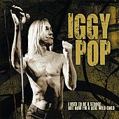 I Used To Be A Stooge But Now I'm A Real Wild Child de Iggy Pop