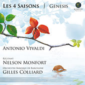 Vivaldi: Les 4 Saisons by Various Artists