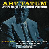 Art Tatum - Just One Of Those Things by Art Tatum