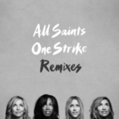 Play & Download One Strike by All Saints | Napster