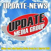 Play & Download Update News! Neues vom Label Update-Media-Group im 1. Quartal 2016 by Various Artists | Napster