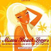 Miami Beach Lovers by Various Artists
