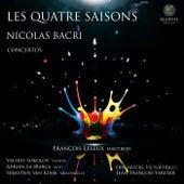 Bacri: Les Quatre Saisons by Various Artists