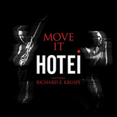 Move It by Tomoyasu Hotei