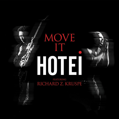 Play & Download Move It by Tomoyasu Hotei | Napster