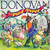 Pied Piper by Donovan