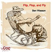 Flip, Flop, And Fly by Ben Wasson