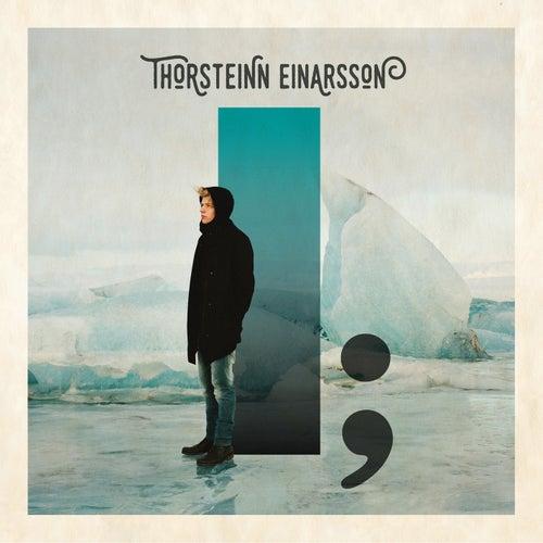 1; by Thorsteinn Einarsson