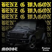 Benz G Wagon by Moose
