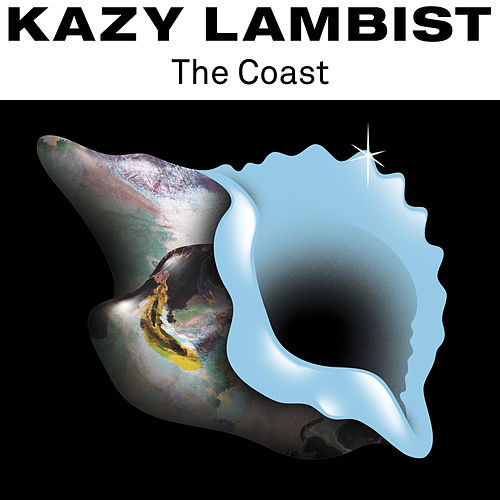 The Coast - EP by Kazy Lambist