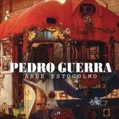 Play & Download Arde Estocolmo by Pedro Guerra | Napster