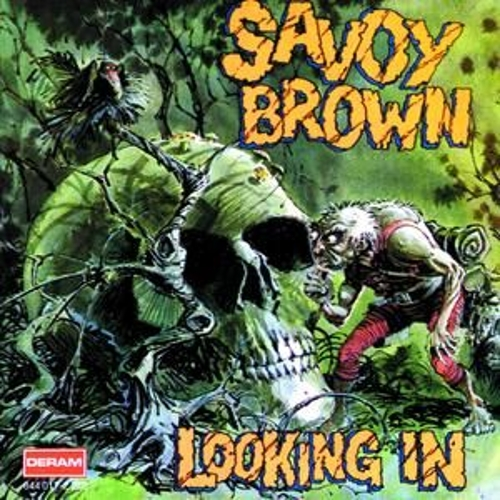 Play & Download Looking In by Savoy Brown | Napster