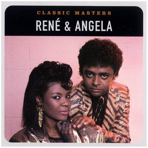 Classic Masters by Rene & Angela