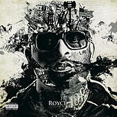 Layers (feat. Pusha T and Rick Ross) - Single by Royce Da 5'9