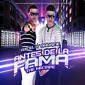Play & Download Antes de la Fama by Axcel Y Andrew | Napster