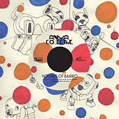 Gnip Gnop / Hounds of Bairro by Animal Collective