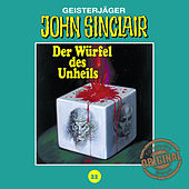 Play & Download Tonstudio Braun, Folge 22: Der Würfel des Unheils by John Sinclair | Napster