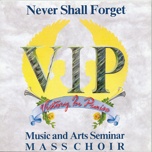 Play & Download Never Shall Forget by John P. Kee | Napster