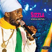 Play & Download Sizzla (Special Edition) by Sizzla | Napster