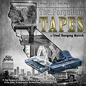 Play & Download The Forgotten Tapes of Steel Banging Musick by Various Artists | Napster
