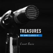 Treasures Big Band Classics, Vol. 41:  Count Basie von Count Basie