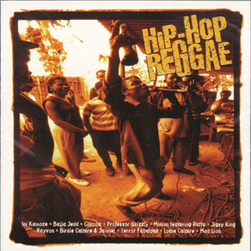 Hip-Hop Reggae by Various Artists