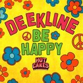 Be Happy by Deekline