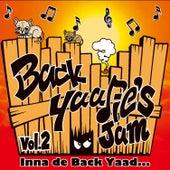 Back Yaadie's Jam Vol. 2 by Various Artists