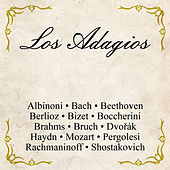 Play & Download Los Adagios by Various Artists | Napster