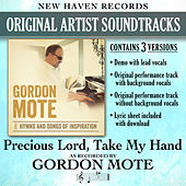 Precious Lord, Take My Hand (Performance Tracks) by Gordon Mote