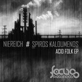 Acid Folk - Single by Niereich