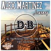 Journey Remixes by Alex Martinez
