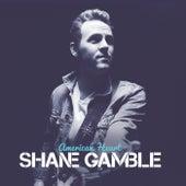 American Heart by Shane Gamble