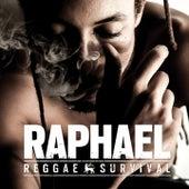 Reggae Survival by Raphael