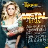Metal & Ink - das Tätowiermagazin präsentiert von Various Artists