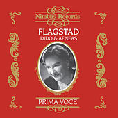 Flagstad in Dido and Aeneas von Various Artists