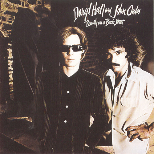 Beauty on a Back Street by Hall & Oates