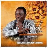 Play & Download Tsoka Dzerwendo (Ayayaa) by Alick Macheso and Orchestra Mberikwazvo | Napster