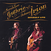 Entirely Live by Sarah Lee Guthrie