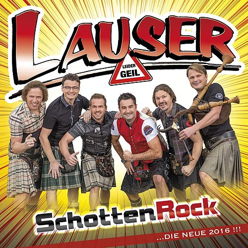 SchottenRock by Die Lauser